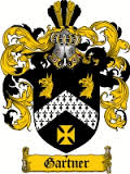 Coat Of Arms Gold